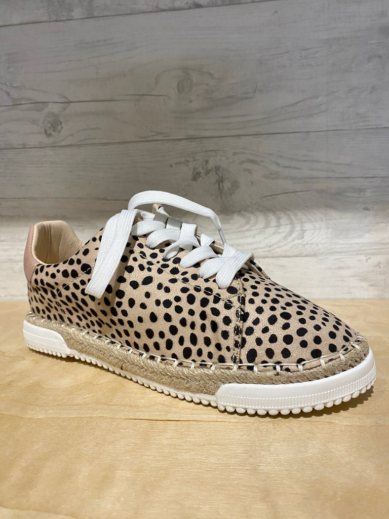 Lucia Espadrille Sneakers