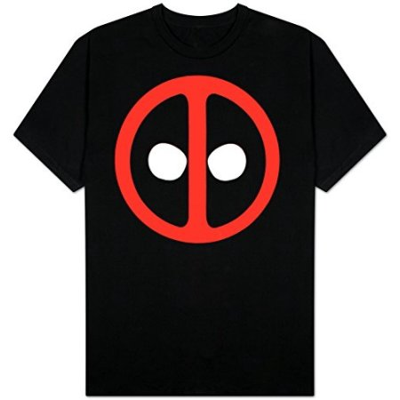 Deadpool Icon Shirt