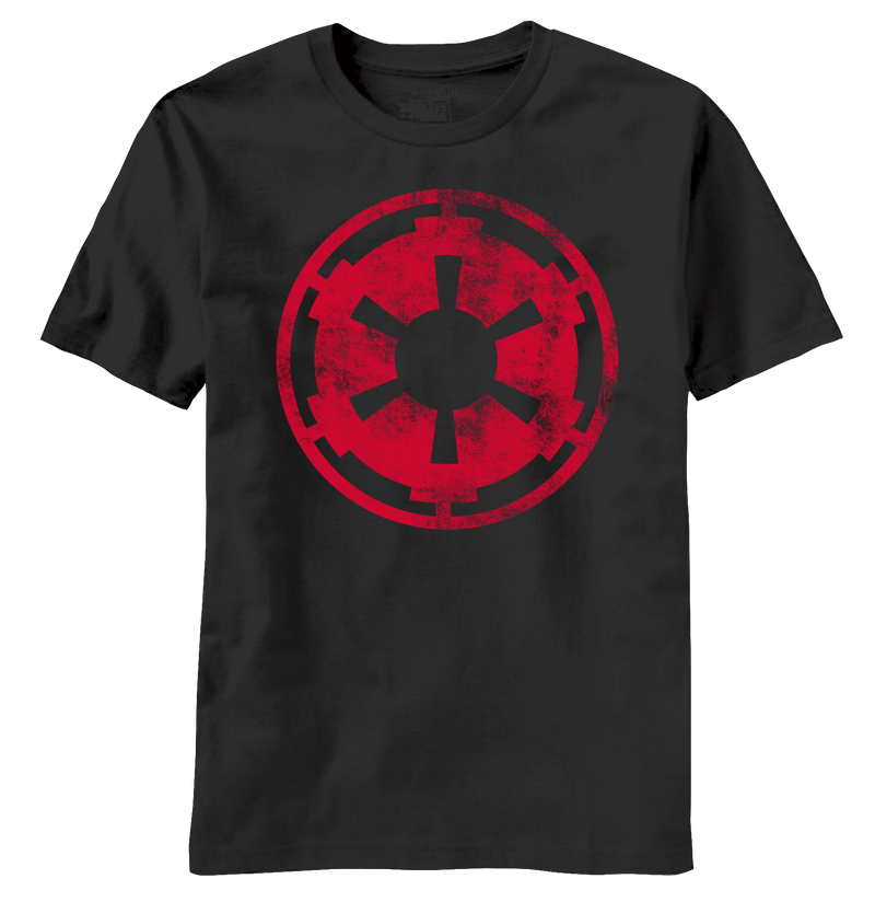 Star Wars: Aging Empire t-shirt - First Person Clothing