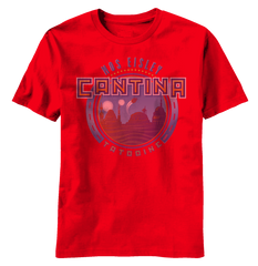 Star Wars:  Mos Eisley Cantina T-Shirt - First Person Clothing