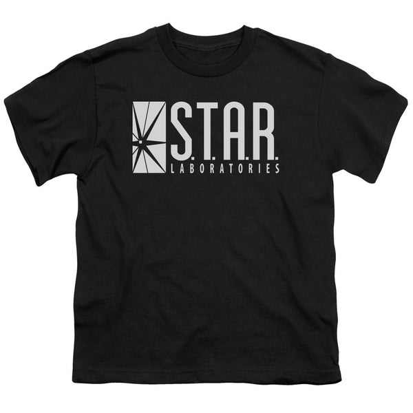 The Flash:  S.T.A.R. Youth T-Shirt
