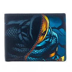 DC Comics Deathstroke Sublimated Bifold Wallet