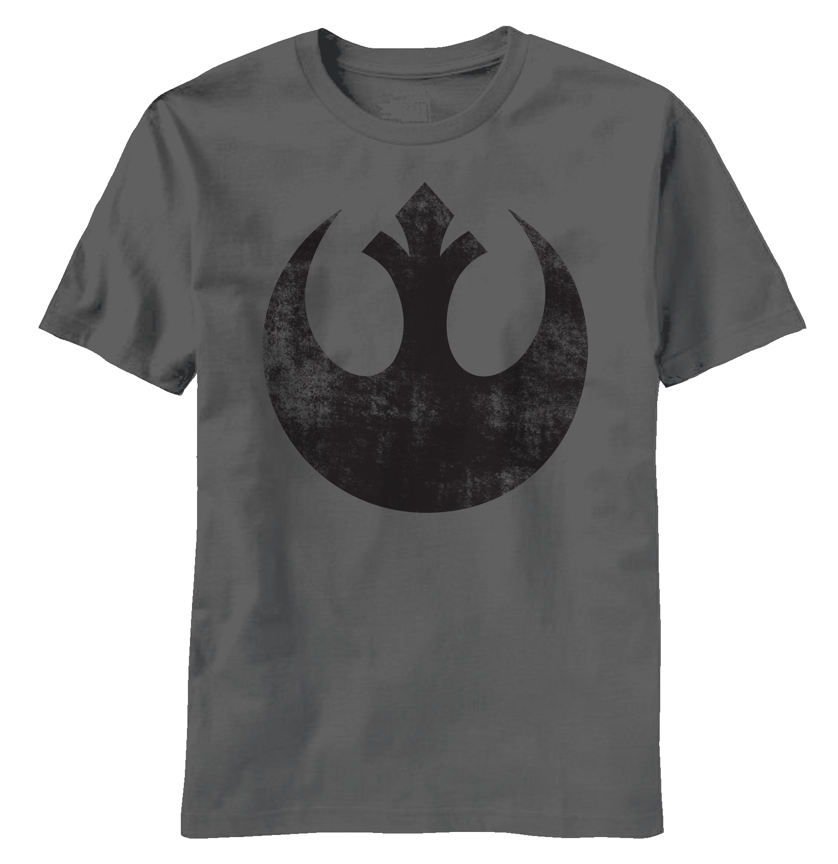 Star Wars:  Old Rebel T-Shirt - First Person Clothing