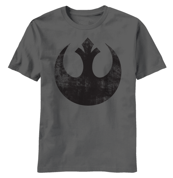 Star Wars:  Old Rebel T-Shirt