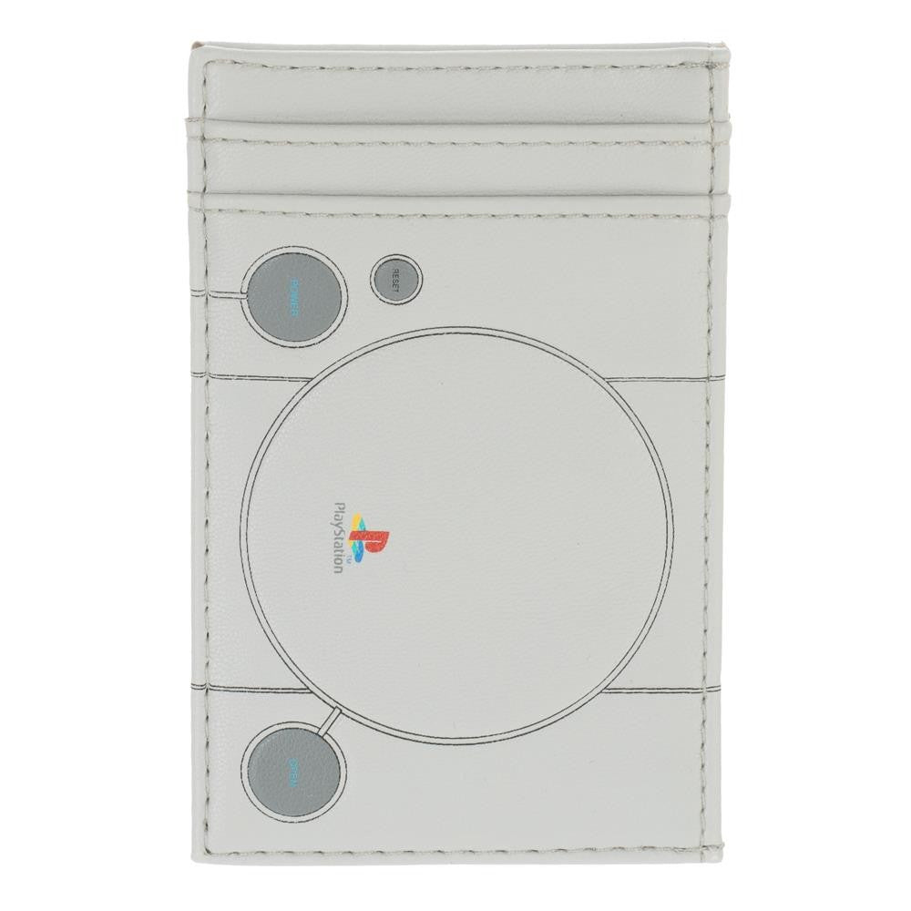 Playstation Console Front Pocket Wallet