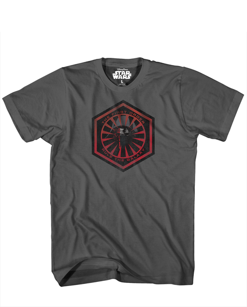 Star Wars The Force Awakens:  The New Fear T-Shirt