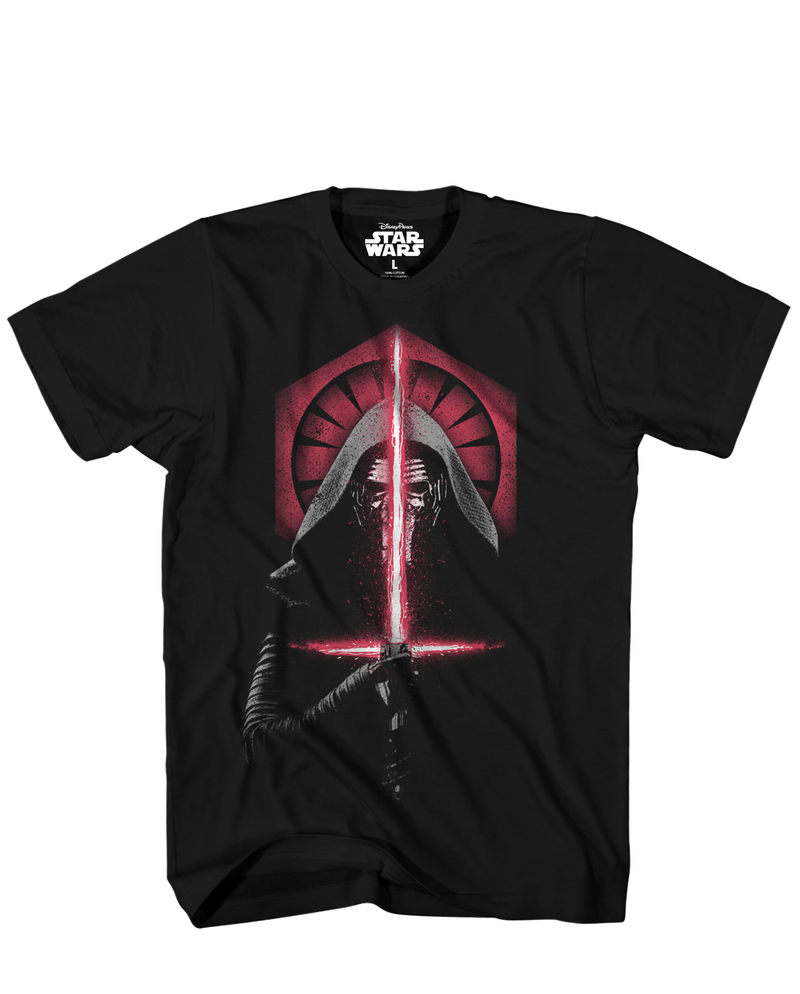 Star Wars The Force Awakens:  Dats Low Bro T-Shirt - First Person Clothing