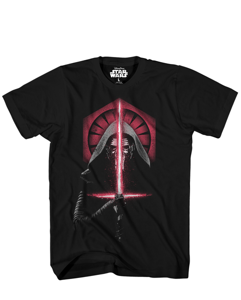 Star Wars The Force Awakens:  Dats Low Bro T-Shirt