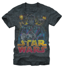 Star Wars:  Ancient Threat T-Shirt - First Person Clothing