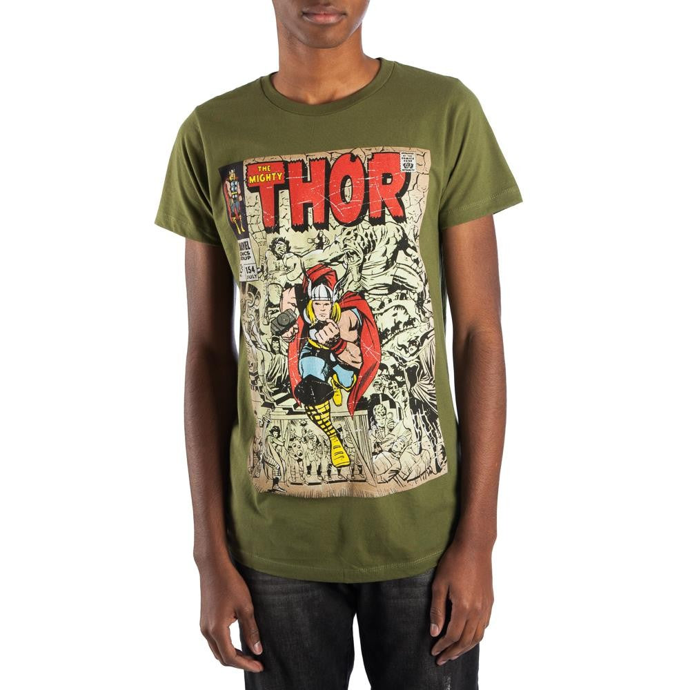 Marvel Thor Collector Box Tee