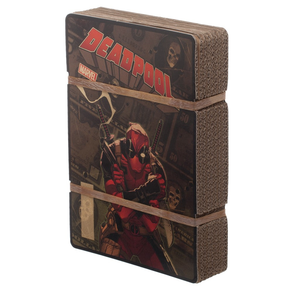 Marvel Deadpool Collector Box Tee