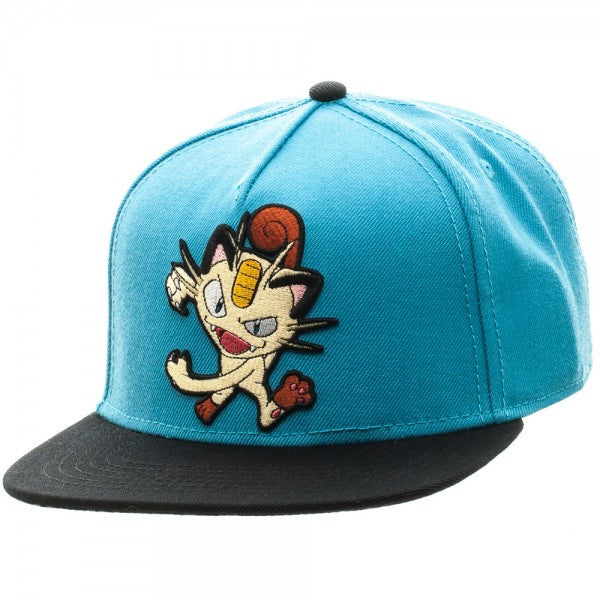 Pokemon:  Jigglypuff Snapback - First Person Clothing  - 1