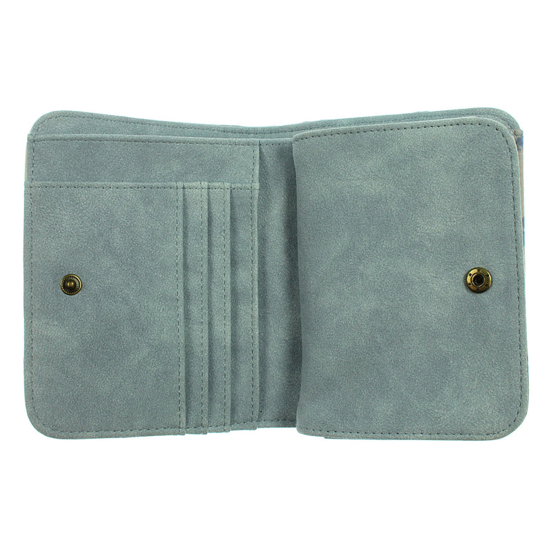 Westworld Junior's Zip Around Wallet