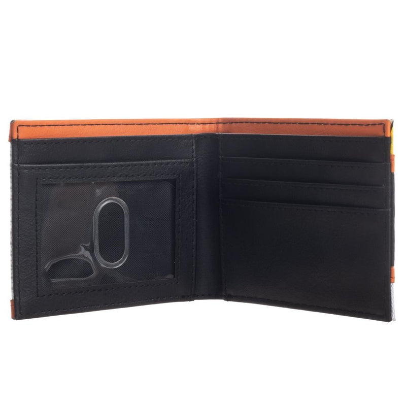 Star Wars:  Rebel Bifold Wallet