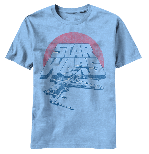 Star Wars:  Shipping Out Youth T-Shirt