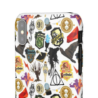 POTTERVERSE - Snap Phone Case