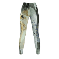 FREE ELF - Leggings
