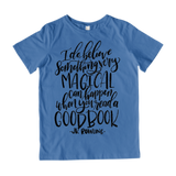 MAGICAL BOOKS - BUDGET TEE