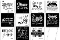 INSTANT QUOTE COLLECTION - PRINTABLE