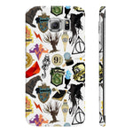 POTTERVERSE - Wpaps Slim Phone Case