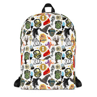 POTTERVERSE BACKPACK