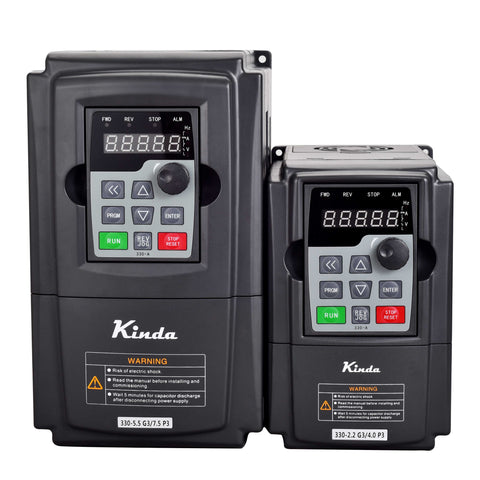 2.2KW inverter VSD VFD 220V VARIABLE FREQUENCY DRIVE INVERTER single phase motor