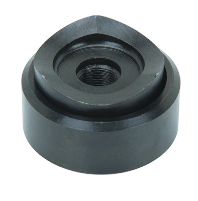 Round hole Hydraulic Chassis Hole Punch Die 101mm for switch boards and electrical panels