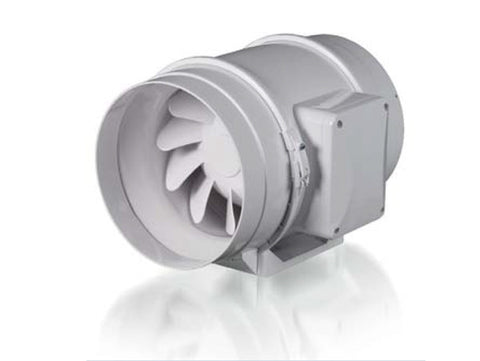 VE100TT - Mixed Flow in-line fan