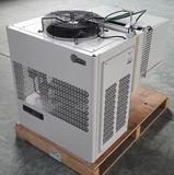 Mono block chiller refrigeration 7-9m3 pattons and realcold active