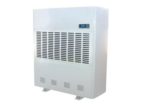 Industrial Dehumidifier 20l Hour