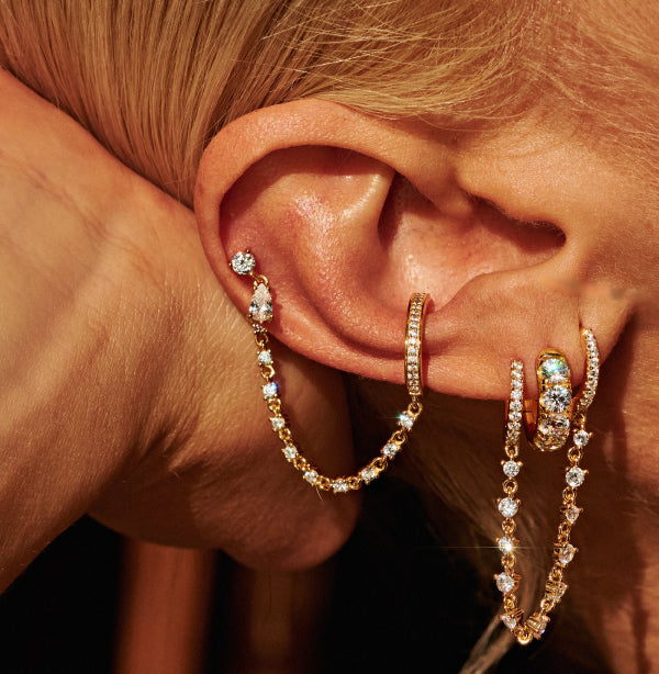 You ask, We Listen: Let's talk Ear Cuffs