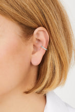 Load image into Gallery viewer, Speira sterling silver ear cuff