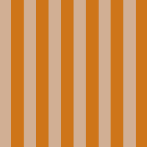 Crib Sheet Stripes