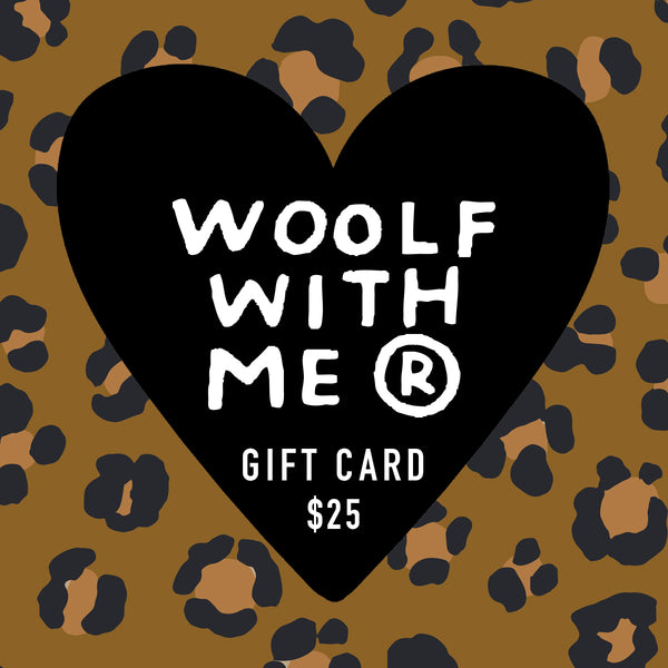 Gift Card // Delivered Instantly by Email!
