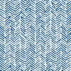 Organic Crib Sheet Herringbone