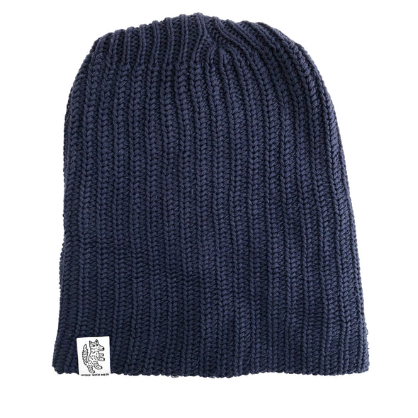 Heavy Knit Beanie (3yrs-Adult) Same Day Shipping!