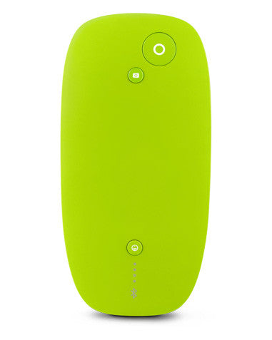 Fonebud - essential plus (Green)