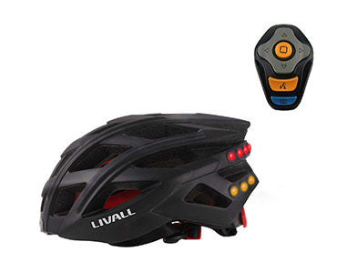Livall - Bling Helmet 60 (Black)