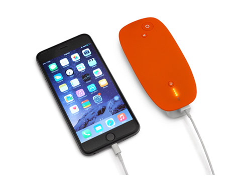 We Have You Covered Power Bank