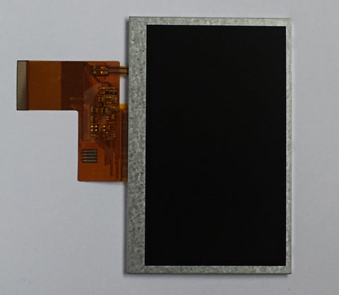 LCD screen replacement for ws 6980