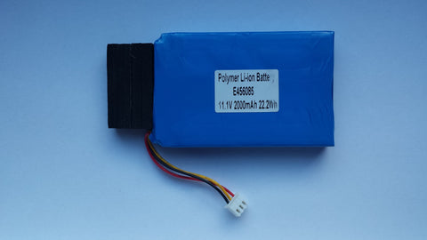 Battery Satlink 11.1V 2000mAh