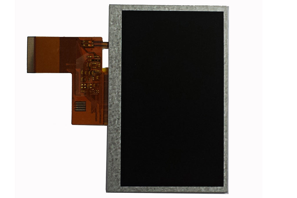 Satlink LCD Screen Replacement  4,3""