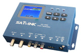 SATLINK WS 6990 RF HD DVB-T Modulator  Inputs AV or HDMI
