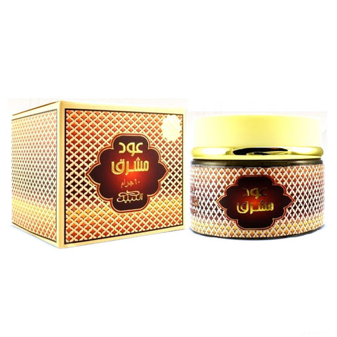 Bakhoor Oudh Mashreq by Nabeel - The Orient
