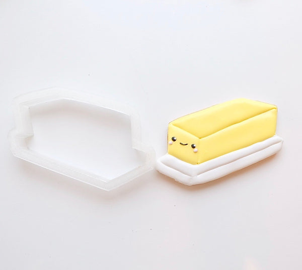 Tiny Kitchen Treats Butter Cookie Cutter