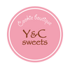 Y&Csweets (Yohko) Holiday 2017 Collection