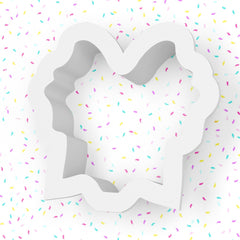 Holiday Bow Cookie Cutter
