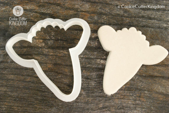Lamb Head Cookie Cutter