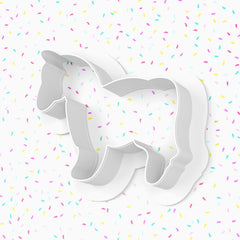 Pony Cookie Cutter