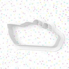 Cruise Ship Cookie Cutter
